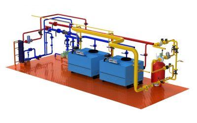 Котельные на сжиженном газе: доступное решение для автономного отопления