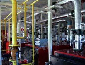Безопасность газовой котельной